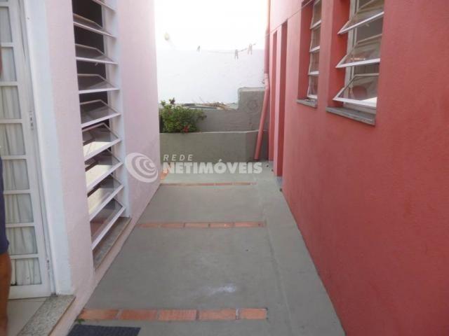 Casa à venda com 3 dormitórios em Alípio de melo, Belo horizonte cod:648049 - Foto 13