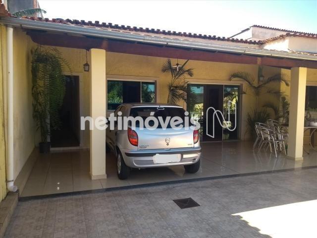 Casa à venda com 3 dormitórios em São salvador, Belo horizonte cod:729459 - Foto 7