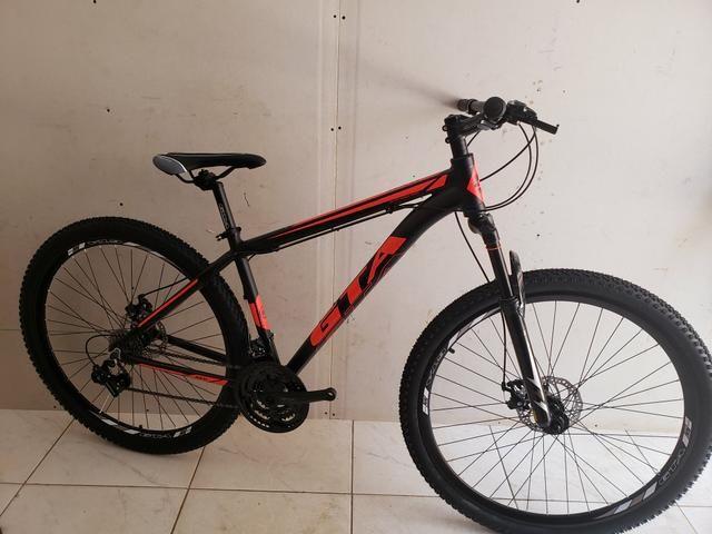 04b67c2fa Bicicleta aro29 gta nx11 tm17 - Ciclismo - Paranoá