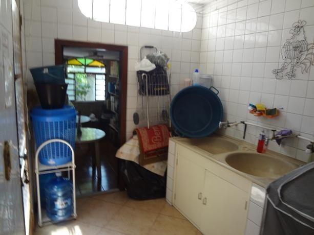 Casa à venda com 4 dormitórios em Glória, Belo horizonte cod:551087 - Foto 14