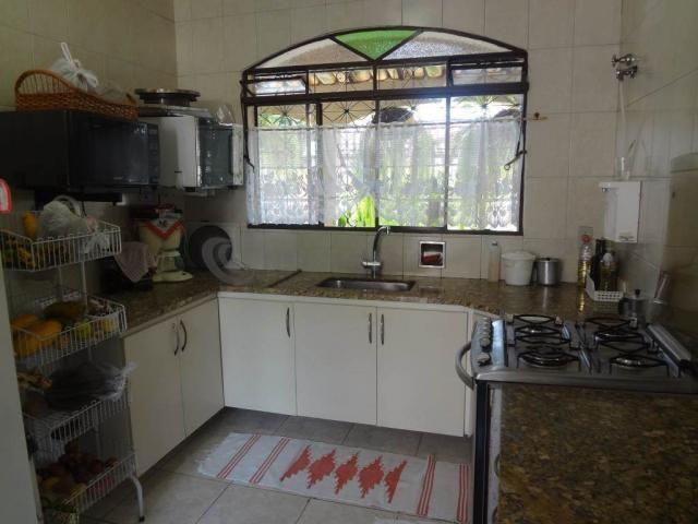 Casa à venda com 5 dormitórios em Serrano, Belo horizonte cod:667224 - Foto 8
