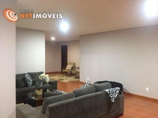 Casa à venda com 4 dormitórios em Jardim alvorada, Belo horizonte cod:476299 - Foto 4