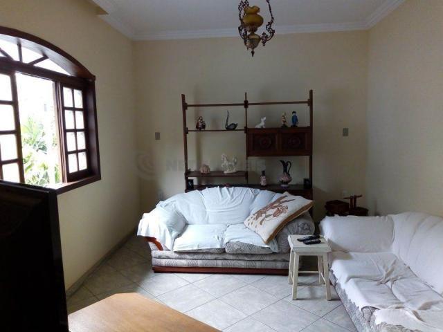 Casa à venda com 4 dormitórios em Alto dos pinheiros, Belo horizonte cod:678867 - Foto 4