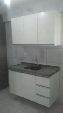 Alugo apartamento com 2 quartos na Imbiribeira lazer completo. a partir de R$1.500 - Foto 3