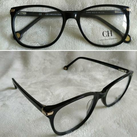 0ce9547a2 Armação para Óculos de grau - Bijouterias, relógios e acessórios ...