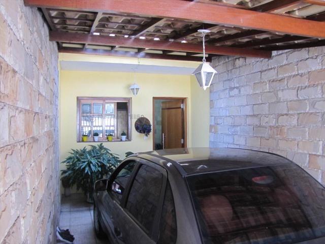 Casa de condomínio à venda com 3 dormitórios em Dom bosco, Belo horizonte cod:599084