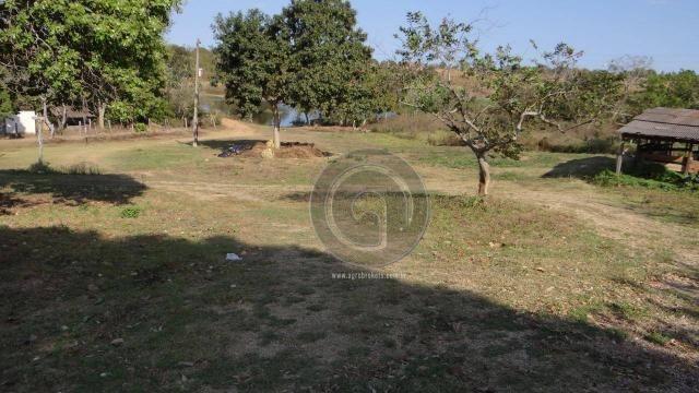 Chácara em área urbana para investimento - Foto 2
