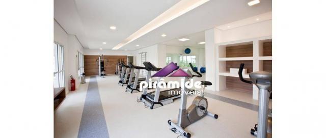 Apartamento com 4 dormitórios à venda, 259 m² por R$ 1.695.000,00 - Jardim das Colinas - S - Foto 15