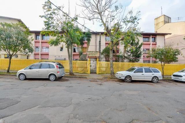 Apartamento à venda com 2 dormitórios em Caiuá, Curitiba cod:154092 - Foto 15