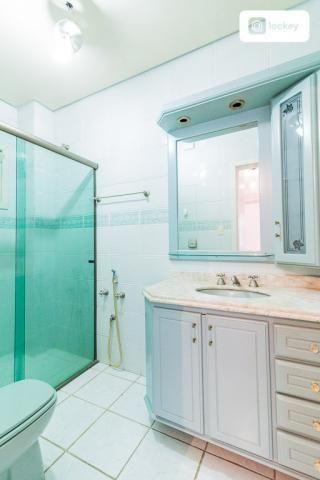 Apartamento para alugar com 3 dormitórios em Nonoai, Porto alegre cod:8102 - Foto 16