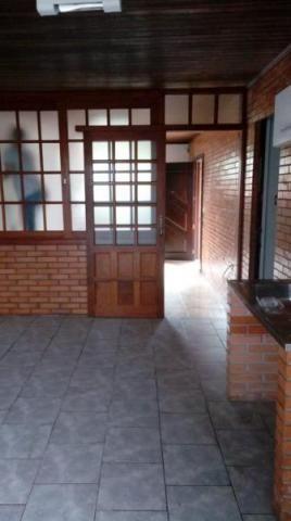 Casa 3 dormitórios para venda em são leopoldo, centro, 3 dormitórios, 1 suíte, 3 banheiros - Foto 6
