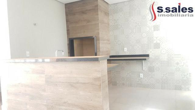 Linda Casa de Alto Padrão na rua 12 em Vicente Pires!! - Foto 13