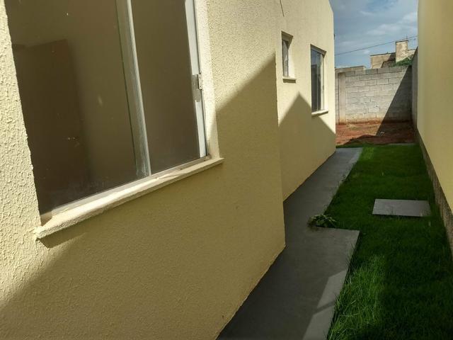 Vendo casa 2 quartos suíte no setor estrela Dalva (próx recanto do Bosque) - Foto 15