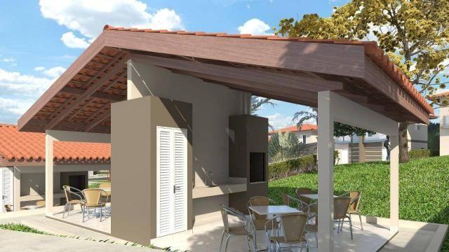 Sobrado com 2 dormitórios à venda, 48 m² por R$ 147.500 - Conjunto Habitacional Jardim Hum - Foto 3