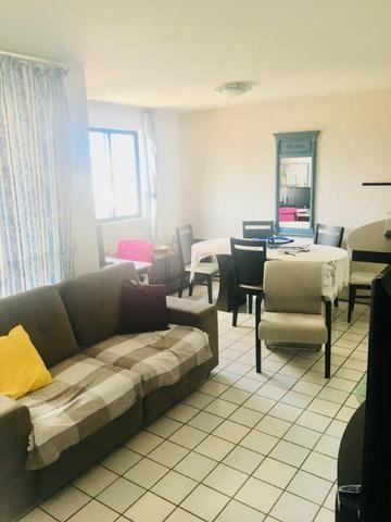 Apartamento em Lagoa Nova - 3/4 - 96m² - Residencial Portinari - Foto 10