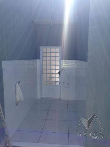 Casa com 2 dormitórios à venda, 62 m² por R$ 160.000 - Jardim Novo Prudentino - Presidente - Foto 11