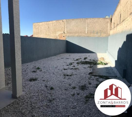 Casa à venda com 3 dormitórios em Gralha azul, Fazenda rio grande cod:CA00087 - Foto 13