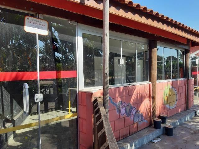 Salão para Locação Av Eng Fábio Roberto Barnabé - Foto 3