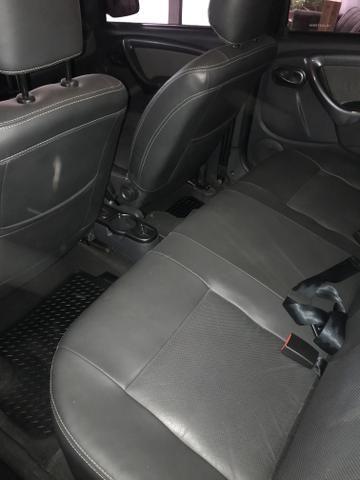 Renault Duster 2014 automática completíssima - Foto 2