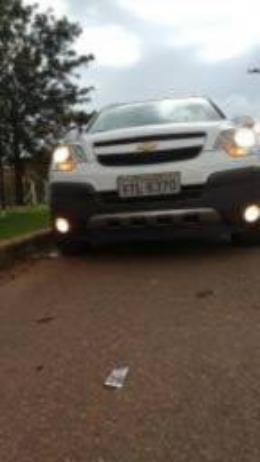 Gm - Chevrolet Captiva - Foto 15
