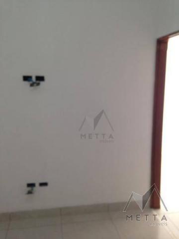 Casa com 2 dormitórios à venda, 62 m² por R$ 160.000 - Jardim Novo Prudentino - Presidente - Foto 13