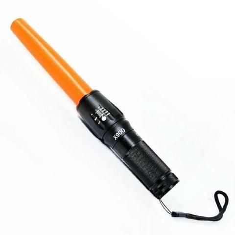 Lanterna X900 a mais potente do mercado.+ garantia + Entrega Grátis - Foto 2