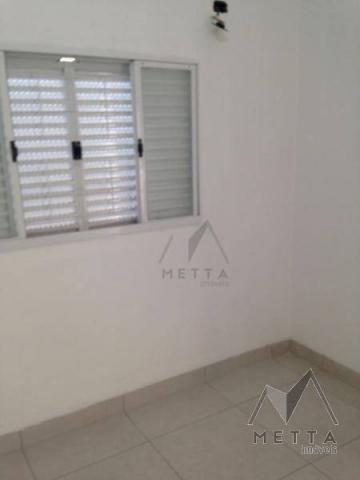 Casa com 2 dormitórios à venda, 62 m² por R$ 160.000 - Jardim Novo Prudentino - Presidente - Foto 16