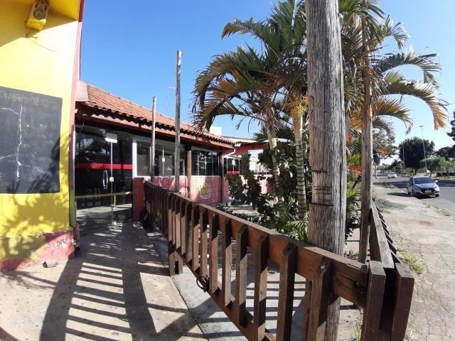 Salão para Locação Av Eng Fábio Roberto Barnabé - Foto 2