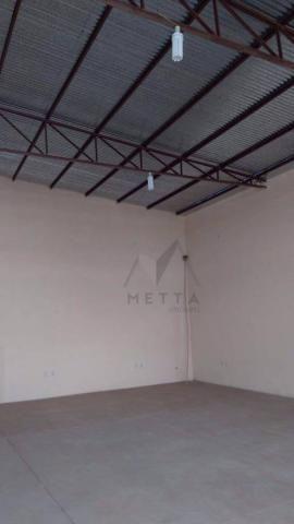 Salão à venda, 152 m² por R$ 280.000 - Jardim Prudentino - Presidente Prudente/SP - Foto 8