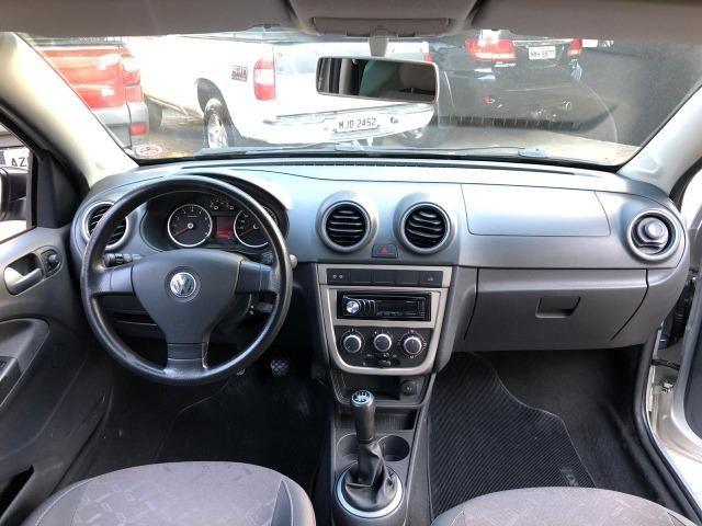 VW Saveiro 1.6 Trooper CE - Foto 8