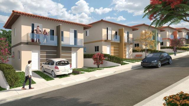 Sobrado com 2 dormitórios à venda, 48 m² por R$ 147.500 - Conjunto Habitacional Jardim Hum - Foto 17