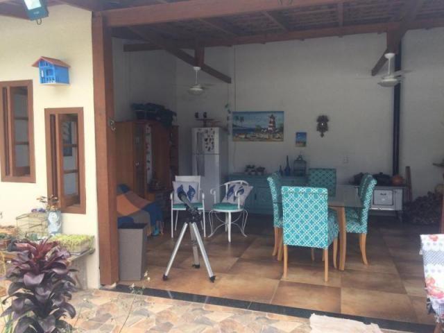 Casa para venda em barra velha, quinta dos açorianos, 1 dormitório, 1 suíte, 2 banheiros - Foto 3