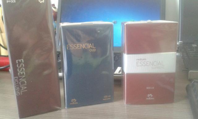 Perfumes Essenciais - Foto 3
