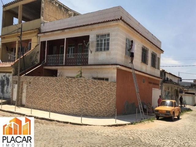 Casa para alugar com 2 dormitórios em Grande rio, São joão de meriti cod:WILSONLAGO - Foto 2