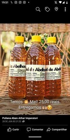 Mel de Abelha ?