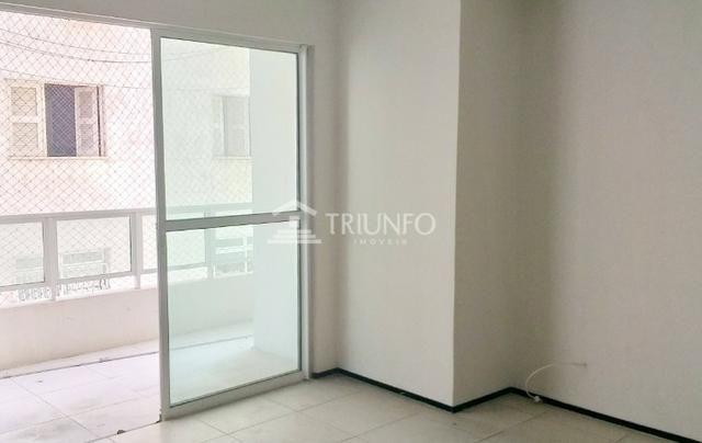 (EXR) Repasse - Apartamento à venda no Cocó -> 100m², 3 quartos [TR42891] - Foto 4