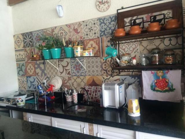 Casa para venda em barra velha, quinta dos açorianos, 1 dormitório, 1 suíte, 2 banheiros - Foto 5
