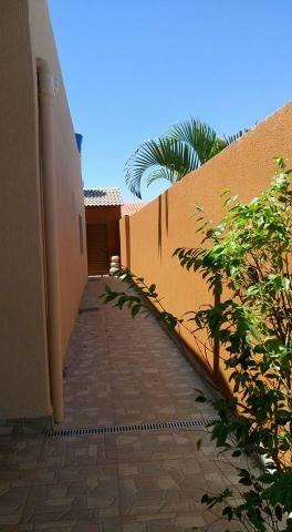 Rua 4 Vicente pires 3 quartos 1 suíte+churrasqueira - Foto 14