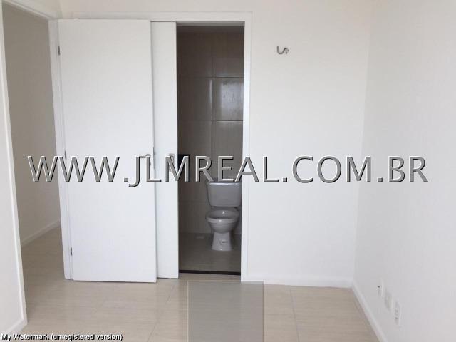 (Cod.085 - Jacarecanga) - Vendo Apartamento Novo, 79m², 3 Quartos - Foto 10