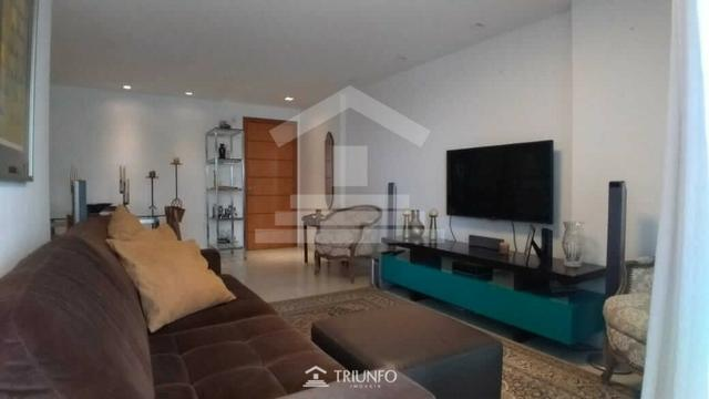 (EXR) Repasse - Alto padrão! Apartamento à venda no Cocó -> 162m², 4 suítes [TR34768] - Foto 5