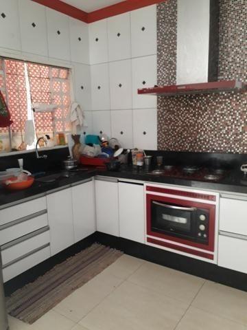Lindo sobrado 5 quartos setor de mansões Samambaia - Foto 9