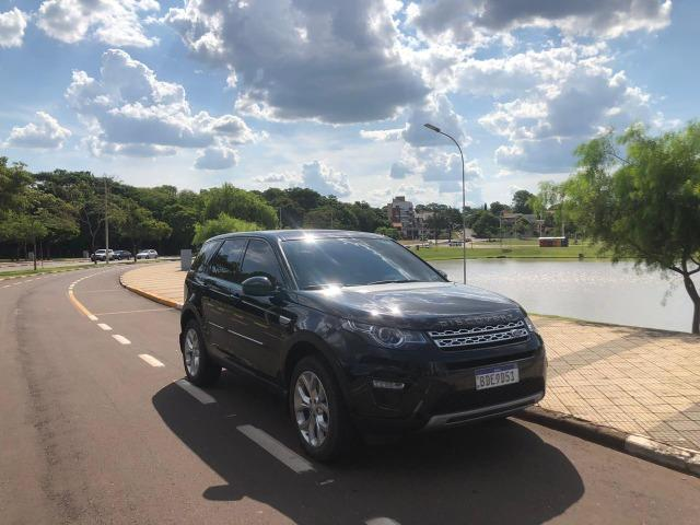 Land Rover Discovery 2019 - Foto 4