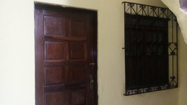 Alugo casa Térreo, R$400,00 ! 1/4, sala , cozinha, banheiroe área de serviço! - Foto 9