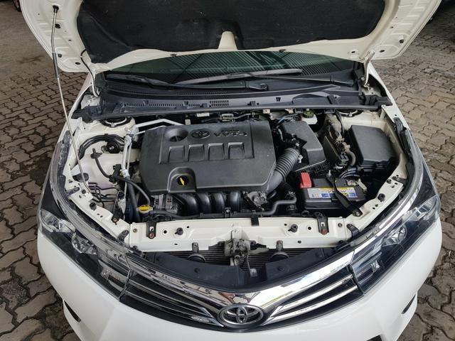 Corolla 2016 2.0 XEI automático extra - Foto 2
