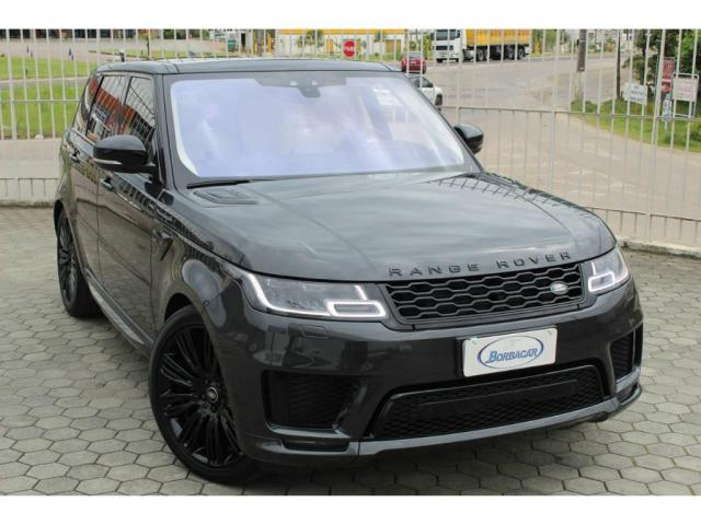 Land Rover Range Rover Sport 3.0 HSE Dynamic  - Foto 5