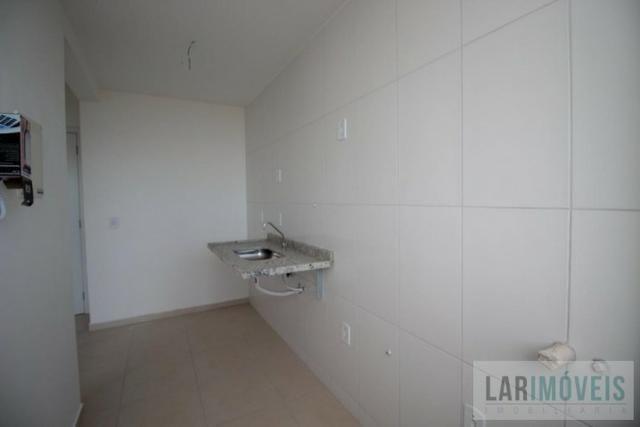 Apartamentos de 2 quartos, ótima localização, próximo a Praia de Jacaraipe - Foto 5