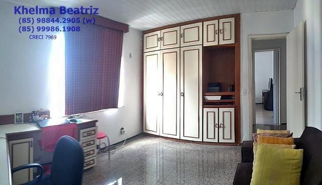 Apartamento, 131m², 3 quartos ( 2 suítes), Dce - Papicu - Foto 11