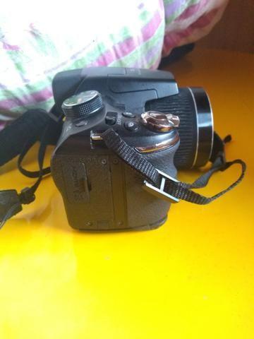 Câmera Fujifilm - Foto 6