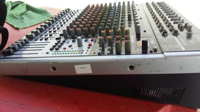 Mesa de som - Foto 3