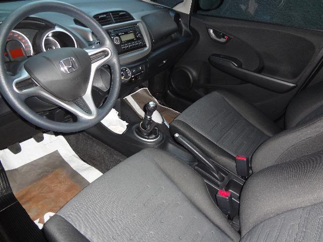 Honda Fit CX 2014, baixa quilometragem, particular, Única dona! - Foto 8